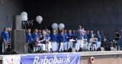 Ons optreden tijdens de 1e Jutter Vaardagen -2016